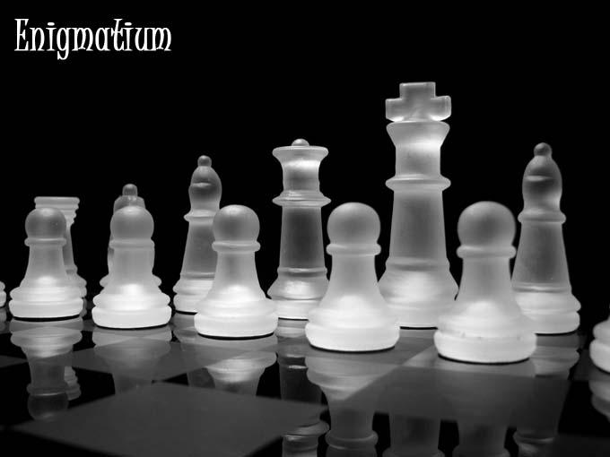 Trucos de ajedrez