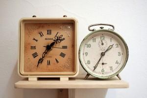 Acertijos relacionados con el tiempo