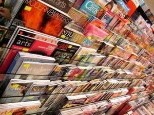Revistas de enigmas