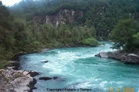 Enigma del río