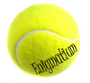 Enigma de pelotas