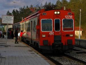 El tren de las doce