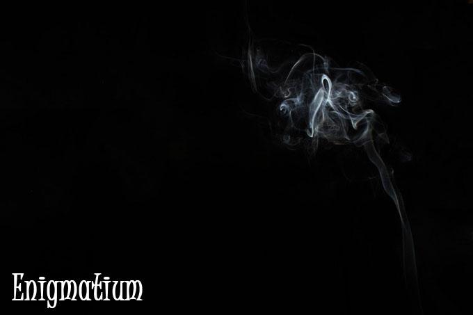 Un gran fumador