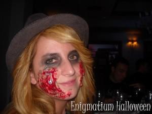 Halloween disfraces