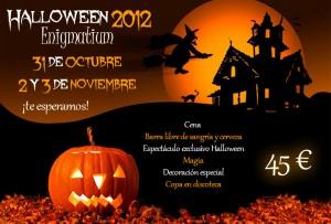 es Halloween