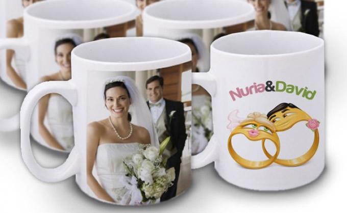 ¿Dónde comprar detalles de boda?