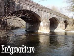 margot y el puente