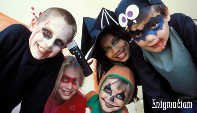 fiesta halloween madrid