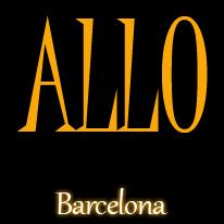 halloween en Barcelona 2014