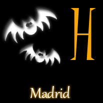 halloween en Madrid 2014