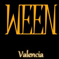 halloween en Valencia 2014
