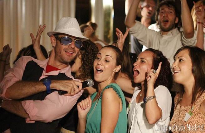 Locales en los que celebrar un cumplea os en madrid for Locales para cumpleanos en sevilla